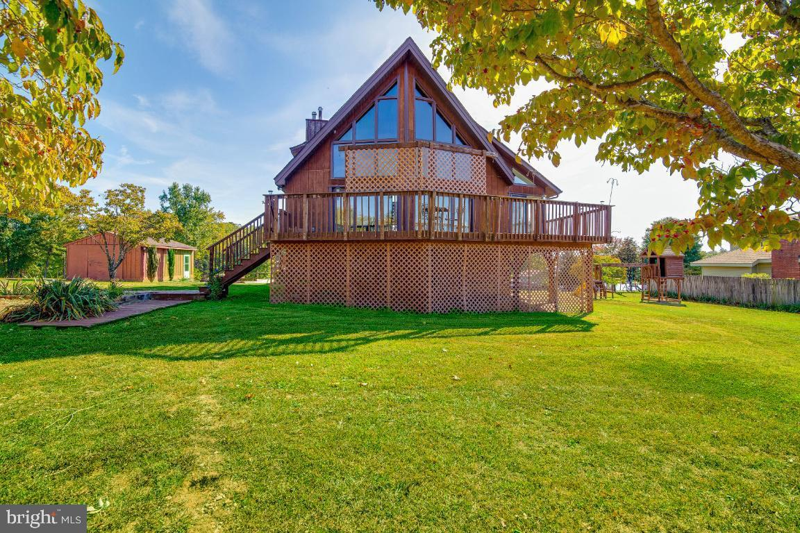 4409 Seay Point Rd For Sale