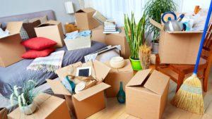 Worst Moving Mistakes Revealed