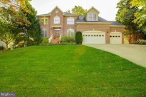 Just Listed: 3 Bullrush Ct, Stafford