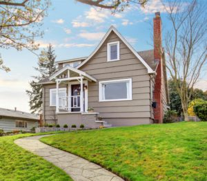 Curb Appeal and COVID-19
