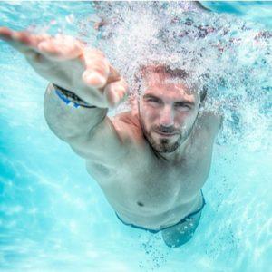 swimming pool safe coronavirus